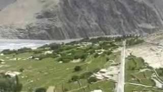 Gojal Valley-1