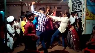 'ढक्कन खोल दे' देसी डांस ।। dhakan khol de desi dance