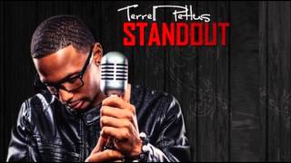 Terrell Pettus - Christ With Me (feat. Stuckeyboy)