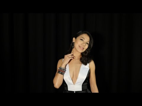 Xxx Mp4 Outfit Of The Night Featuring Belinda Lee Priscelia Chan And Vivian Lai 3gp Sex