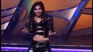 Dance India Dance Season 1 Ep.34 - Alisha - 2