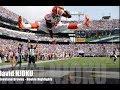 "David Njoku │""Till I Collapse""│Cleveland Browns 2017 Rookie Ultimate Highlights - HD"