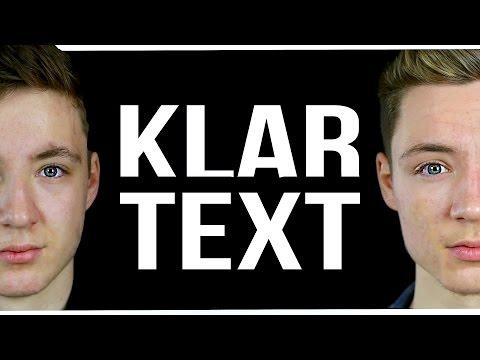 KLARTEXT (Musikvideo)