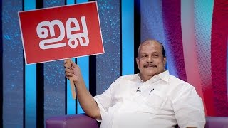 Onnum Onnum Moonu Season 2 I Ep 13 -A 'fun'day with P C George & Rahul Easwar I Mazhavil Manorama