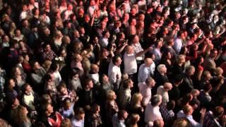 Toby Keith live at Paradiso Amsterdam