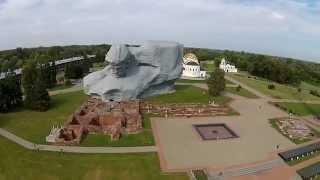 Belarus Brest fortress / Беларусь Брестская крепость