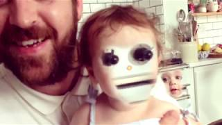 THE BIGGEST FAIL FACE SWAPS EVER (HOW DID IT THINK THAT WAS A FACE)