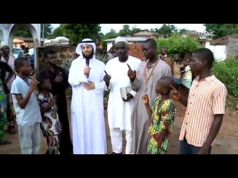 01. Meshary Al Kharaz - Ajmal Nathra Fi 7ayatak - Muqadima wa Ta3rif