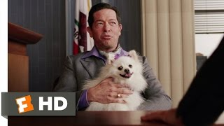 Intolerable Cruelty (5/12) Movie CLIP - That Silly Man (2003) HD