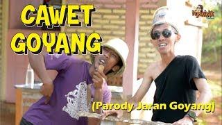 Cawet Goyang ( COVER PARODI JARAN GOYANG ) SOUNTRACK FILM CAWET YANG TERTUKAR