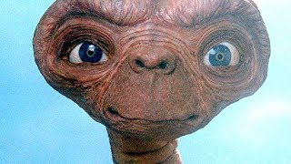 Things You Only Notice In E.T. As An Adult