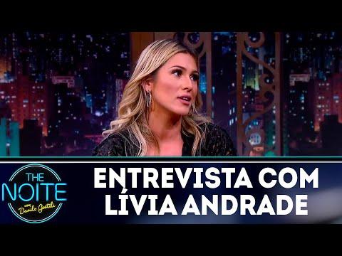 Xxx Mp4 Entrevista Com Lívia Andrade The Noite 12 04 18 3gp Sex
