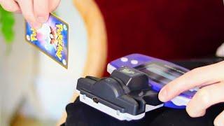 Hidden Pokemon GameBoy Games!