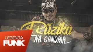 MC Ruzika - Na Gandaia (Lyric Video) Lançamento Oficial 2016