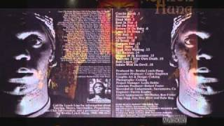 Brotha Lynch Hung - Locc 2 Da Brain