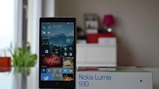Nokia Lumia 930 - czy warto kupić w 2016?