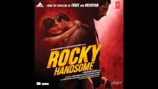 Alfazon ki tarah  Full Song |Movie 2016| Rocky Handsome