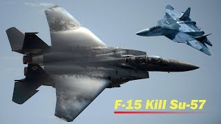 How an Old F-15 Just Might Kill Russia