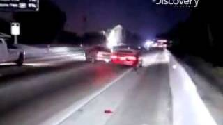 حادث خطيرررر جامد!!!
