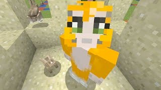 Minecraft Xbox - Building Time - Easter Special {27}