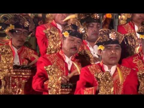 Download Lagu Gamelan Bali - Tabuh Kreasi Utara Giri Desa Gesing MP3