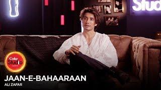 BTS, Ali Zafar, Jaan-e-Bahaaraan, Coke Studio Season 10, Episode 2. #CokeStudio10