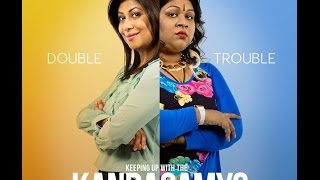Keeping up with the Kandasamy's Interview with Jailoshini Naidoo