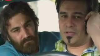 Funny iranian movie scene