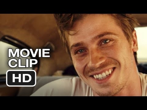 Xxx Mp4 On The Road Movie CLIP Back To Denver 2012 Kristen Stewart Movie HD 3gp Sex