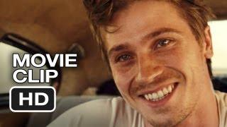 On the Road Movie CLIP - Back to Denver (2012) - Kristen Stewart Movie HD