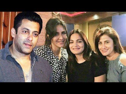 Xxx Mp4 Katrina Kaif हमेशा रहेगी Salman के खानदान का हिस्सा 3gp Sex