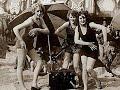 Download Video Download HOT!! Charleston: Carolina Club Orch. - Red Hot Mamma, 1925 3GP MP4 FLV