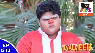 Baal Veer - बालवीर - Episode 613 - Montu's Apology