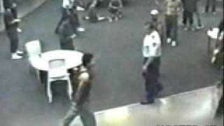 Asians vs Aborigines Prison Brawl Australia