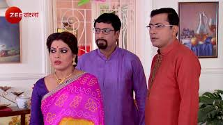 Bokul Kotha - Indian Bangla Story - Episode 68 - Zee Bangla TV Serial - Best Scene