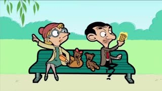 Mr Bean Full Episodes - The Best Cartoons! New Funny Collection 2016