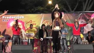 Rama University Singing Renu Chaudhary