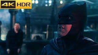 Prologue. Superman & Batman   Justice League 4k HDR