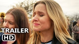 VERONICA MARS Season 4 Trailer  # 2 (NEW 2019) Kristen Bell Series HD
