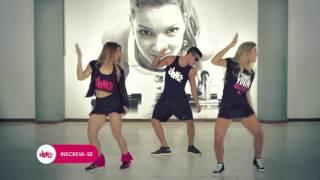 Mc R1 - Treme a Bunda - FitDance - 4k | Coreografia