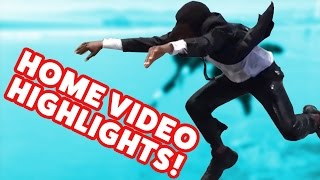 ☺AFV (NEW!) Funniest Moments and Home Videos Gone Wrong of 2016 (Funny Fail Clip Montage)