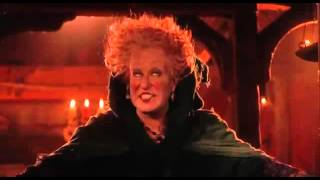 1993 - Hocus Pocus - Another Glorious Morning  - Bette Midler