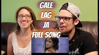 Gale Lag Ja American REACTION!
