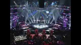 The Voice Philippines Finale: Top 4 Artists Final Live Performance