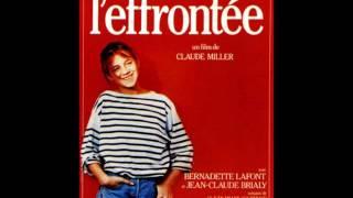 L' effrontée (1985) Sarà perchè ti amo
