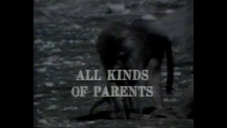 Wild Wild World Of Animals - Ep. 4 - All Kinds of Parents