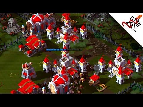 8 Bit Hordes - HUMANS Gameplay