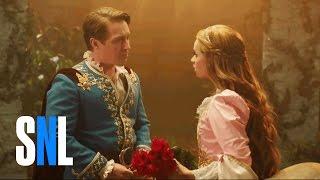 The Princess and the Curse - SNL