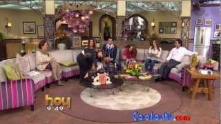 Mariana Seoane y Galilea Montijo Bailando y Nalgueandose HD GANGNAM STYLE
