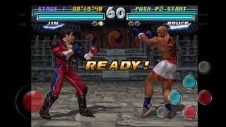 HOW TO INSTALL TEKKEN TAG ON ANDROID PHONE